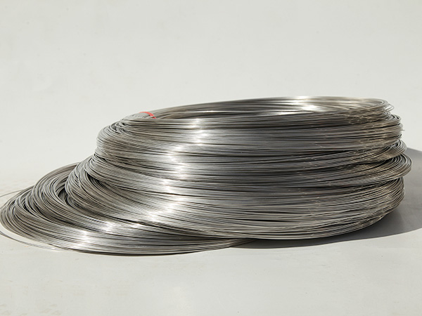 Stainless Steel Wire(Rope Wire)