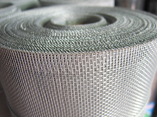 Galvanized Wire Mesh&Iron Wire Mesh