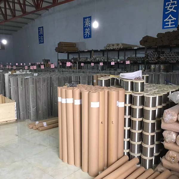 What should I be careful when purchasing stainless steel mesh.jpg