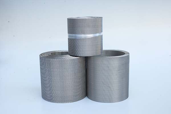 Stainless Steel Wire Mesh Advantages of company .jpg