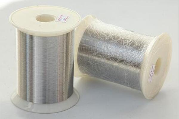Stainless Steel Wire(Mesh Weaving) Manufacturer